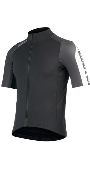Bioracer Speedwear Concept Tempest Protect 3.0 Jersey korte mouwen Heren zwart
